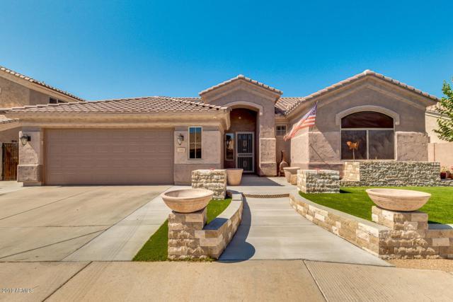 2300 E Stephens Place, Chandler, AZ 85225 (MLS #5951117) :: CC & Co. Real Estate Team