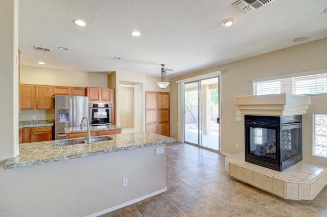 2413 W Spur Drive, Phoenix, AZ 85085 (MLS #5951119) :: CC & Co. Real Estate Team