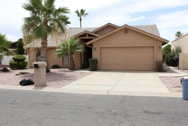 9513 E Sherwood Way, Sun Lakes, AZ 85248 (MLS #5951120) :: Revelation Real Estate