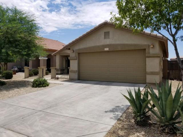 25533 W Crown King Road, Buckeye, AZ 85326 (MLS #5951127) :: The Property Partners at eXp Realty