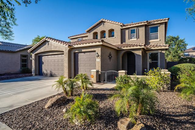 25673 N Desert Mesa Drive, Surprise, AZ 85387 (MLS #5951132) :: The Laughton Team