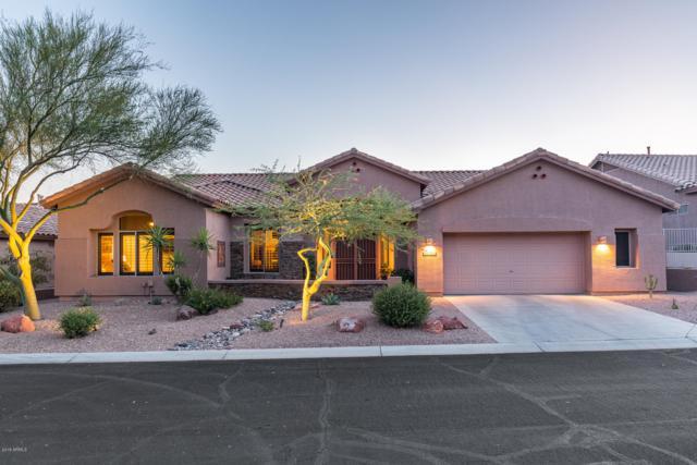 5202 S Red Yucca Lane, Gold Canyon, AZ 85118 (MLS #5951138) :: Yost Realty Group at RE/MAX Casa Grande