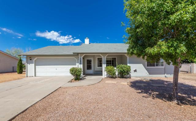 5090 N Mission Lane, Prescott Valley, AZ 86314 (MLS #5951144) :: The Everest Team at eXp Realty
