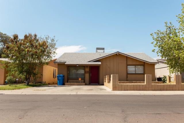4147 W Colter Street, Phoenix, AZ 85019 (MLS #5951151) :: Arizona Home Group