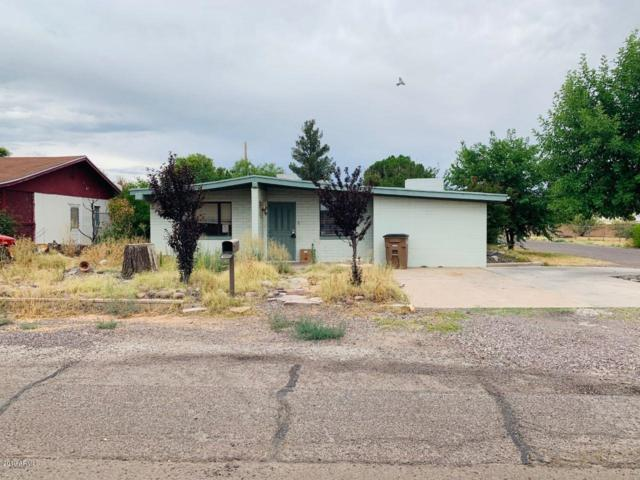 2501 E 15TH Street, Douglas, AZ 85607 (MLS #5951177) :: Revelation Real Estate