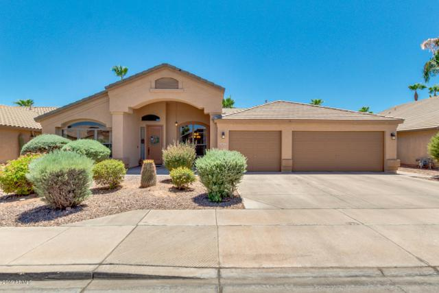 9653 E Plana Avenue, Mesa, AZ 85212 (MLS #5951178) :: CC & Co. Real Estate Team