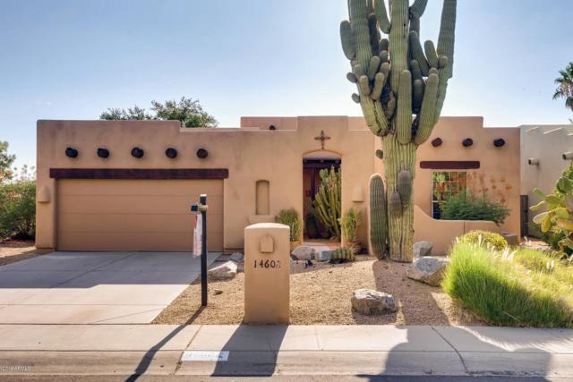 14602 N 63RD Street, Scottsdale, AZ 85254 (MLS #5951195) :: The Pete Dijkstra Team