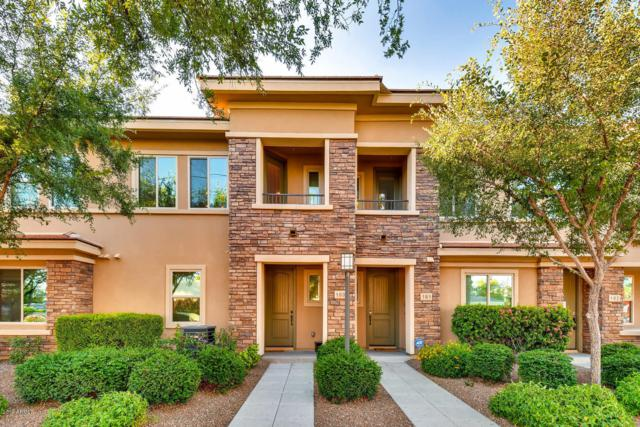 5550 N 16TH Street #160, Phoenix, AZ 85016 (MLS #5951203) :: Riddle Realty Group - Keller Williams Arizona Realty