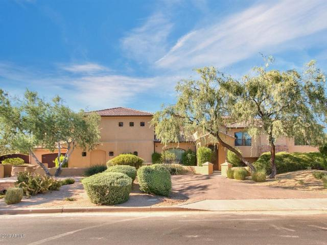 6346 E Mountain View Road, Paradise Valley, AZ 85253 (MLS #5951213) :: Keller Williams Realty Phoenix