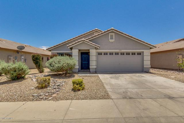 25781 W Winslow Avenue, Buckeye, AZ 85326 (MLS #5951214) :: The Property Partners at eXp Realty
