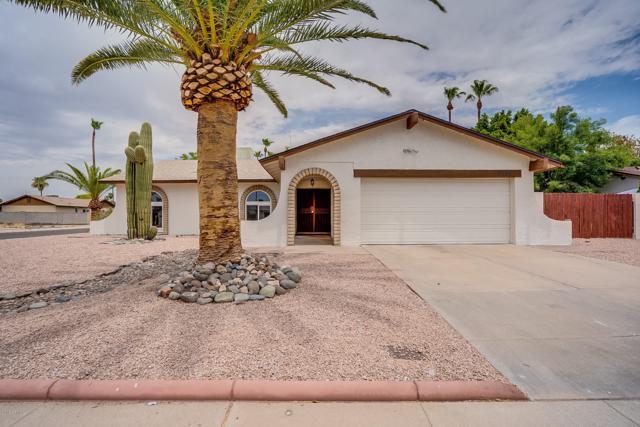 3136 W Tierra Buena Lane, Phoenix, AZ 85053 (MLS #5951220) :: CC & Co. Real Estate Team