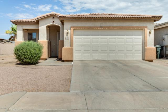 6623 S 17TH Avenue, Phoenix, AZ 85041 (MLS #5951221) :: CC & Co. Real Estate Team
