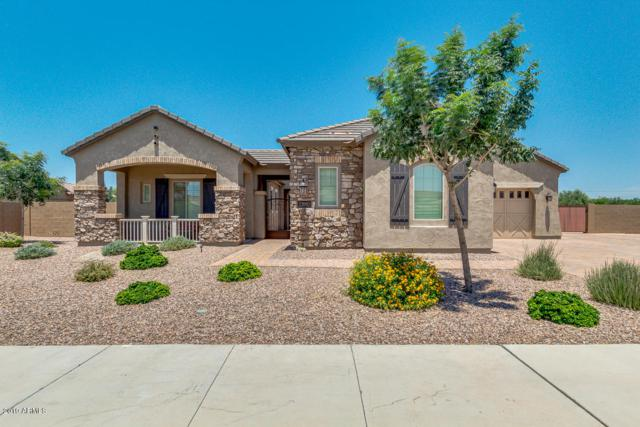 22092 E Camacho Road, Queen Creek, AZ 85142 (MLS #5951223) :: CC & Co. Real Estate Team