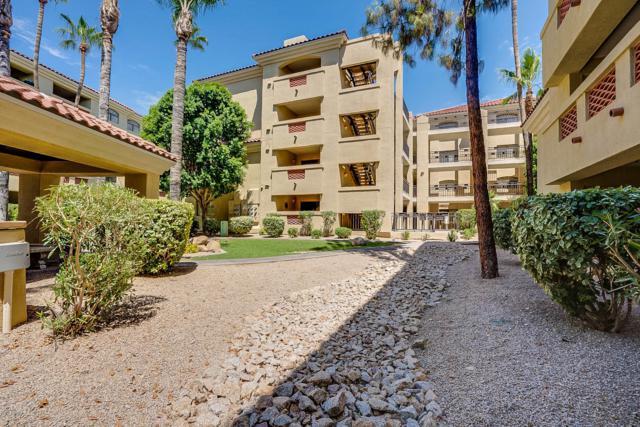 5104 N 32ND Street #438, Phoenix, AZ 85018 (MLS #5951236) :: The W Group