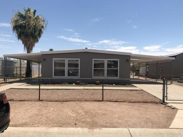 9135 E Butternut Avenue, Mesa, AZ 85208 (MLS #5951241) :: The W Group