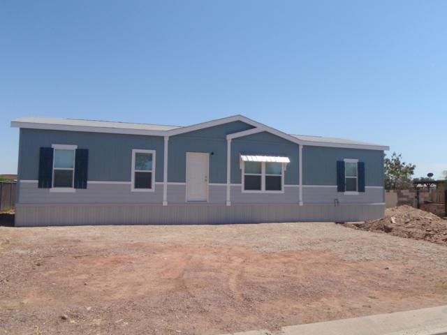 3847 W Abraham Lane, Glendale, AZ 85308 (MLS #5951243) :: CC & Co. Real Estate Team