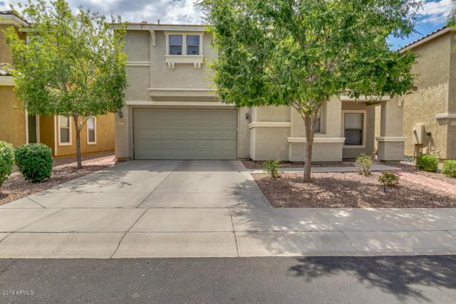 2604 S Southwind Drive, Gilbert, AZ 85295 (MLS #5951244) :: CC & Co. Real Estate Team