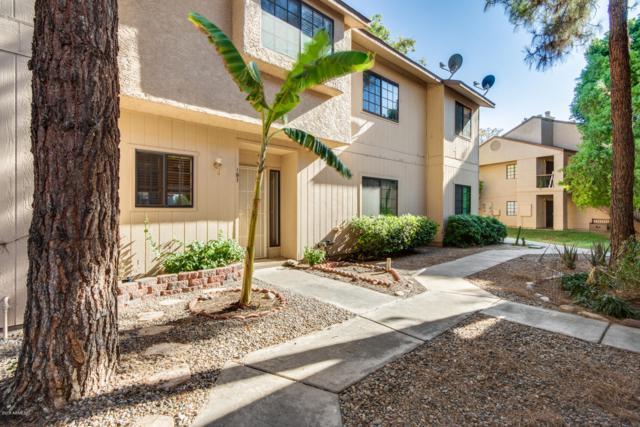 6550 N 47TH Avenue #191, Glendale, AZ 85301 (MLS #5951247) :: Brett Tanner Home Selling Team