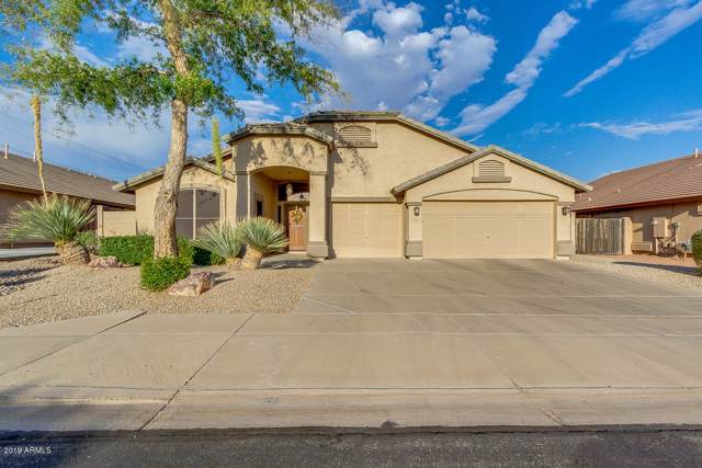 3239 S Tambor, Mesa, AZ 85212 (MLS #5951266) :: Lifestyle Partners Team