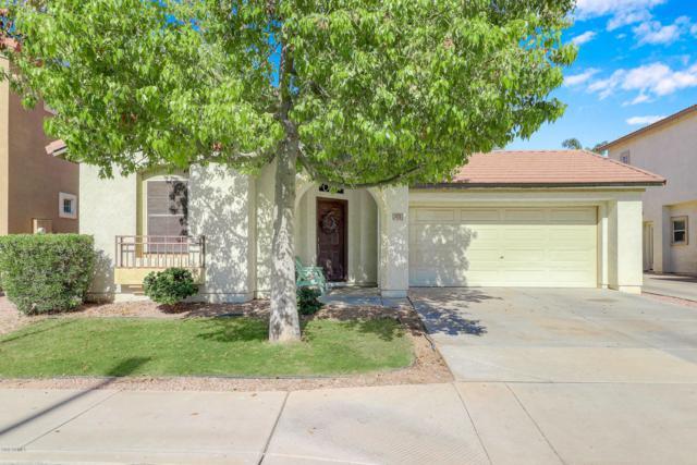1777 S Voyager Drive, Gilbert, AZ 85295 (MLS #5951269) :: Revelation Real Estate