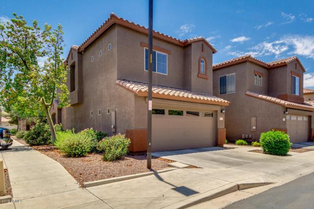 2600 E Springfield Place #54, Chandler, AZ 85286 (MLS #5951270) :: Keller Williams Realty Phoenix