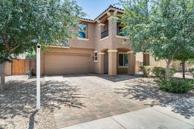 1149 E Sourwood Drive, Gilbert, AZ 85298 (MLS #5951273) :: Revelation Real Estate