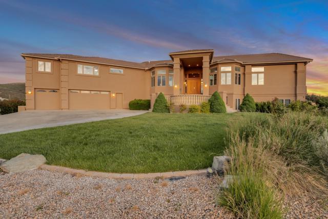 14617 E Meadow Ranch Place, Dewey, AZ 86327 (MLS #5951280) :: Conway Real Estate