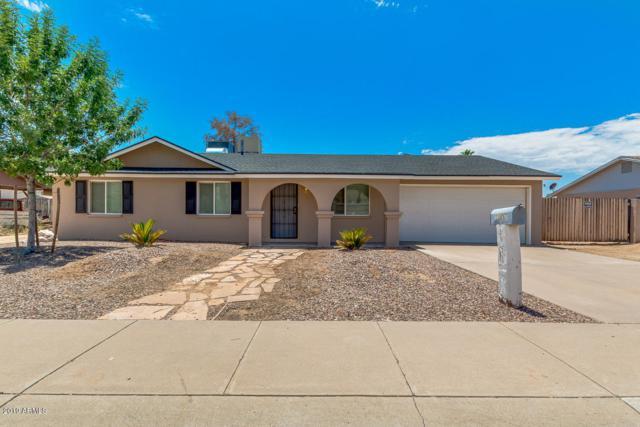 1507 W Thunderbird Road, Phoenix, AZ 85023 (MLS #5951282) :: CC & Co. Real Estate Team