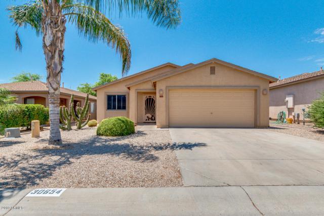 30654 N Whirlaway Trail, San Tan Valley, AZ 85143 (MLS #5951284) :: The Pete Dijkstra Team