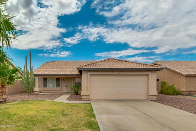 1001 W 14TH Avenue, Apache Junction, AZ 85120 (MLS #5951285) :: Yost Realty Group at RE/MAX Casa Grande