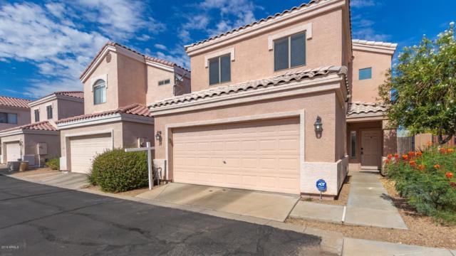 1750 W Union Hills Drive #22, Phoenix, AZ 85027 (MLS #5951293) :: The Everest Team at eXp Realty