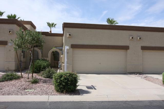 6730 E Hermosa Vista Drive #34, Mesa, AZ 85215 (MLS #5951295) :: Openshaw Real Estate Group in partnership with The Jesse Herfel Real Estate Group