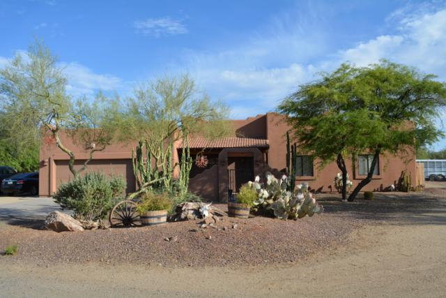 38821 N 15TH Avenue, Phoenix, AZ 85086 (MLS #5951304) :: CC & Co. Real Estate Team