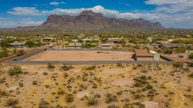 0000 E Smoketree Street, Apache Junction, AZ 85119 (MLS #5951317) :: Revelation Real Estate