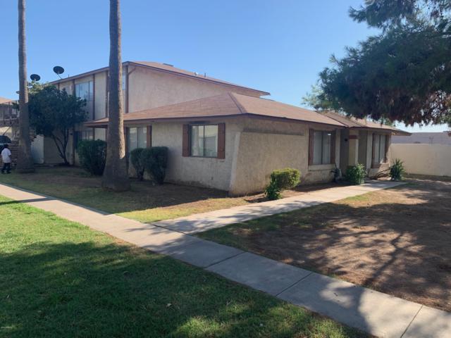 3325 W Harmont Drive, Phoenix, AZ 85051 (MLS #5951321) :: CC & Co. Real Estate Team