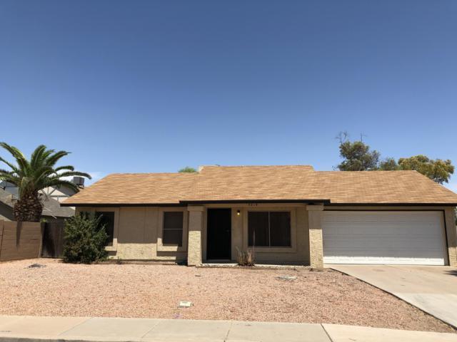 3219 N Central Drive, Chandler, AZ 85224 (MLS #5951325) :: Revelation Real Estate