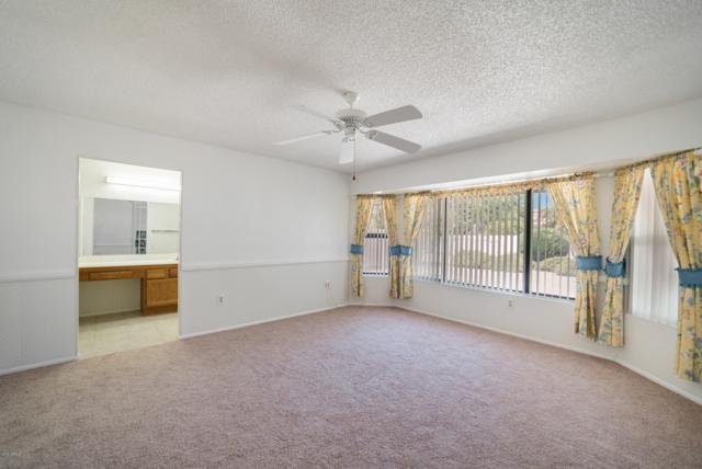 20435 N 135TH Avenue, Sun City West, AZ 85375 (MLS #5951335) :: Keller Williams Realty Phoenix