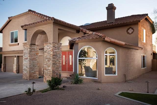 26340 N 82ND Street, Scottsdale, AZ 85255 (MLS #5951336) :: Devor Real Estate Associates