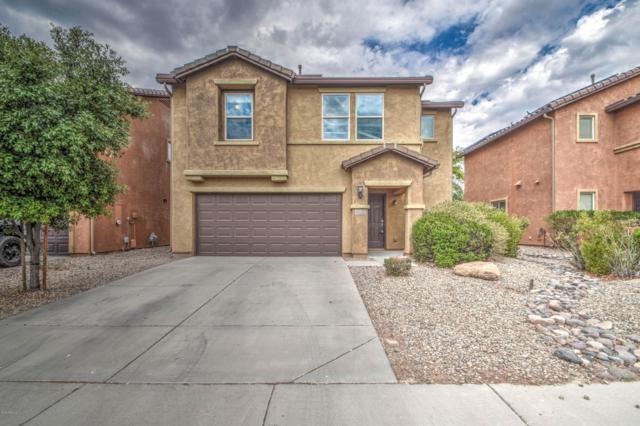 2514 N Palo Verde Drive, Florence, AZ 85132 (MLS #5951341) :: Yost Realty Group at RE/MAX Casa Grande