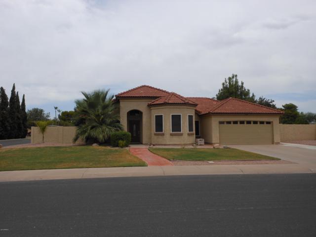 1480 E Boston Street, Chandler, AZ 85225 (MLS #5951350) :: CC & Co. Real Estate Team