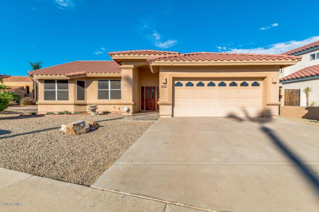 19421 N 71st Avenue, Glendale, AZ 85308 (MLS #5951354) :: CC & Co. Real Estate Team