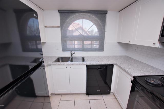 700 E Mesquite Circle K203, Tempe, AZ 85281 (MLS #5951358) :: Team Wilson Real Estate