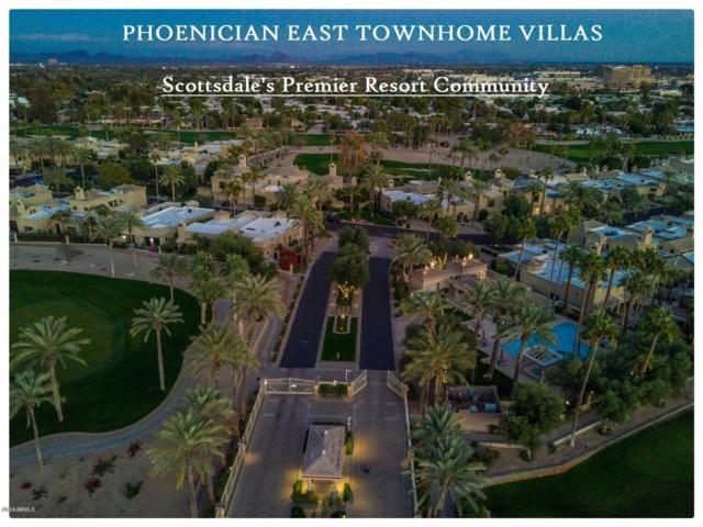 4728 N 65TH Street, Scottsdale, AZ 85251 (MLS #5951364) :: CC & Co. Real Estate Team
