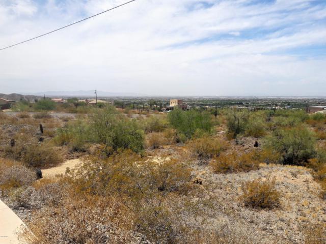 2700 W Cheyenne Drive, Laveen, AZ 85339 (MLS #5951372) :: Revelation Real Estate