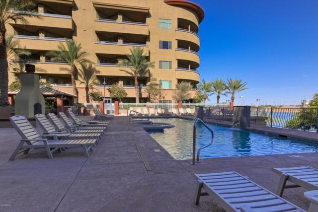 945 E Playa Del Norte Drive #1016, Tempe, AZ 85281 (MLS #5951383) :: Team Wilson Real Estate