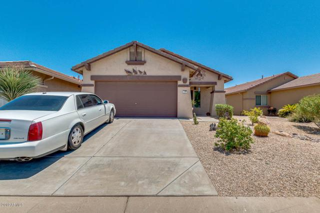 10055 E Meandering Trail Lane, Gold Canyon, AZ 85118 (MLS #5951394) :: Yost Realty Group at RE/MAX Casa Grande