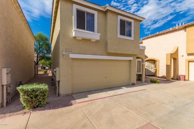 1576 E Windsor Drive C, Gilbert, AZ 85296 (MLS #5951407) :: CC & Co. Real Estate Team
