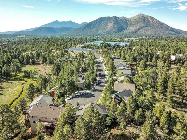 920 N Sinagua Heights Drive, Flagstaff, AZ 86004 (MLS #5951409) :: CC & Co. Real Estate Team