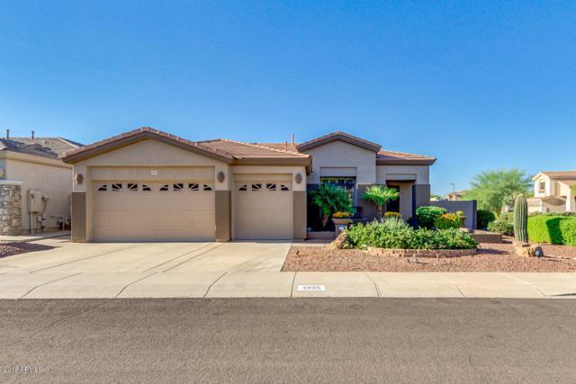 4805 E Estevan Road, Phoenix, AZ 85054 (MLS #5951422) :: CC & Co. Real Estate Team