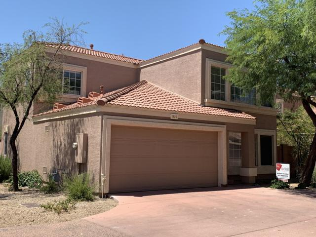 17606 N 17TH Place #1125, Phoenix, AZ 85022 (MLS #5951426) :: The Pete Dijkstra Team